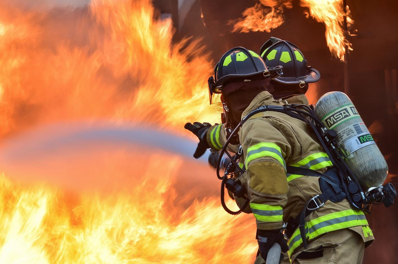 Приколы про, картинки про пожарных спасателей